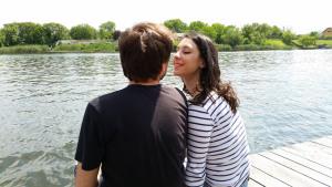 couple-by-lake